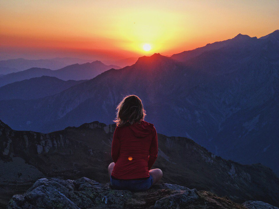 Расслабление в основе здоровья